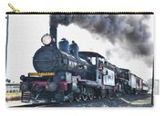 Steamtrain To Carltoncreekhurst L B Carry-all Pouch