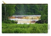 Steamy Lower Tahquamenon  Carry-all Pouch
