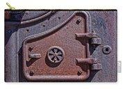 Steel Door Carry-all Pouch
