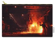 Steel Mill--china Carry-all Pouch