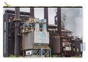 Steel Mill Carry-all Pouch