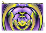 Steel My Heart Away Carry-all Pouch