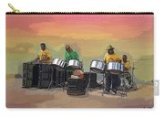 Steel Pan Players Antigua Carry-all Pouch