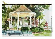 Steele Memorial Bandstand Carry-all Pouch