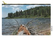 Steepbanks Lake The Fallen Carry-all Pouch
