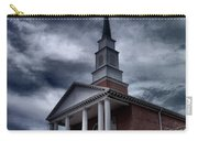 Steeple In The Sky Carry-all Pouch