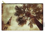 Steeple Sepia Carry-all Pouch