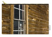 Steeple Window Wall Carry-all Pouch