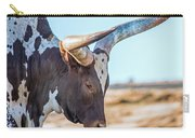 Steer Clear Carry-all Pouch