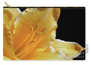 Stella D'oro - Day Lily Carry-all Pouch