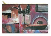 Stellar Still Life With Ocean View Carry-all Pouch