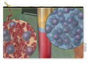Stem Cell Transplantation, Illustration Carry-all Pouch