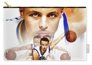 Steph Curry 2017 Profile Carry-all Pouch