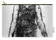 Steph Curry, Golden State Warriors - 18 Carry-all Pouch