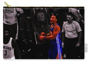 Stephen Curry Sweet Victory Carry-all Pouch