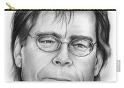 Stephen King Carry-all Pouch