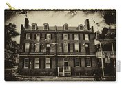 Stephenson's Hotel - Harpers Ferry Carry-all Pouch