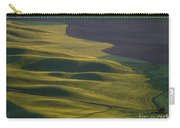 Steptoe Butte 12 Carry-all Pouch
