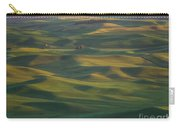 Steptoe Butte 13 Carry-all Pouch