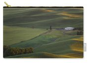 Steptoe Butte 16a Carry-all Pouch