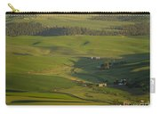 Steptoe Butte 3a Carry-all Pouch