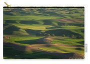 Steptoe Butte 4 Carry-all Pouch