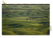Steptoe Butte 5 Carry-all Pouch