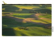Steptoe Butte Carry-all Pouch