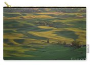 Steptoe Butte 9 Carry-all Pouch