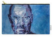 Steve Jobs Carry-all Pouch