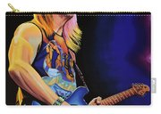Steve Morse Painting Carry-all Pouch