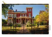 Steven King Home Bangor Maine 1 Carry-all Pouch