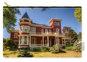 Steven King Home Bangor Maine 2 Carry-all Pouch