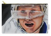 Steven Stamkos Carry-all Pouch by Marlon Huynh