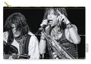 Steven Tyler Croons Carry-all Pouch