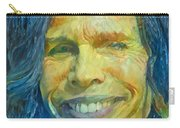 Steven Tyler Carry-all Pouch
