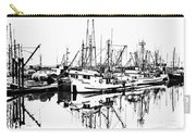 Steveston Harbor Carry-all Pouch