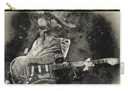 Stevie Ray Vaughan - 13  Carry-all Pouch