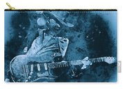 Stevie Ray Vaughan - 14 Carry-all Pouch