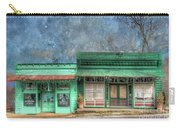 Stewards General Store And Post Office Carry-all Pouch