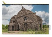Lean On Me - Stick House Series #3 Carry-all Pouch
