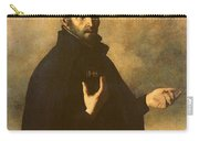 St.ignatius Loyola Carry-all Pouch