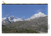 Stikine Mountains 2 Carry-all Pouch