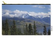 Stikine Mountains 3 Carry-all Pouch