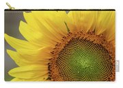 Still Blooming Carry-all Pouch