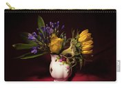 Still Life 2 Carry-all Pouch