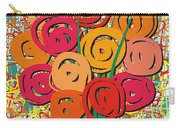 Still Life Bringing Happiness Carry-all Pouch