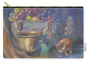 Still Life Honey Bear Carry-all Pouch