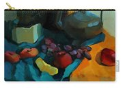 Still Life With A Cactus Carry-all Pouch