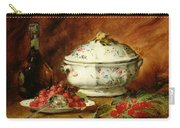 Still Life With A Soup Tureen Carry-all Pouch